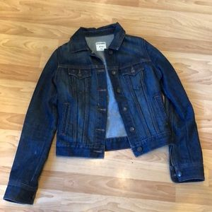 Old Navy Jean Jacket size XS